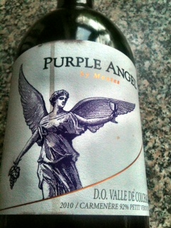 Purple Angel 2010